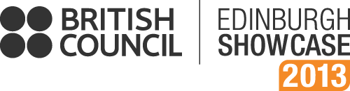 British Council Showcase