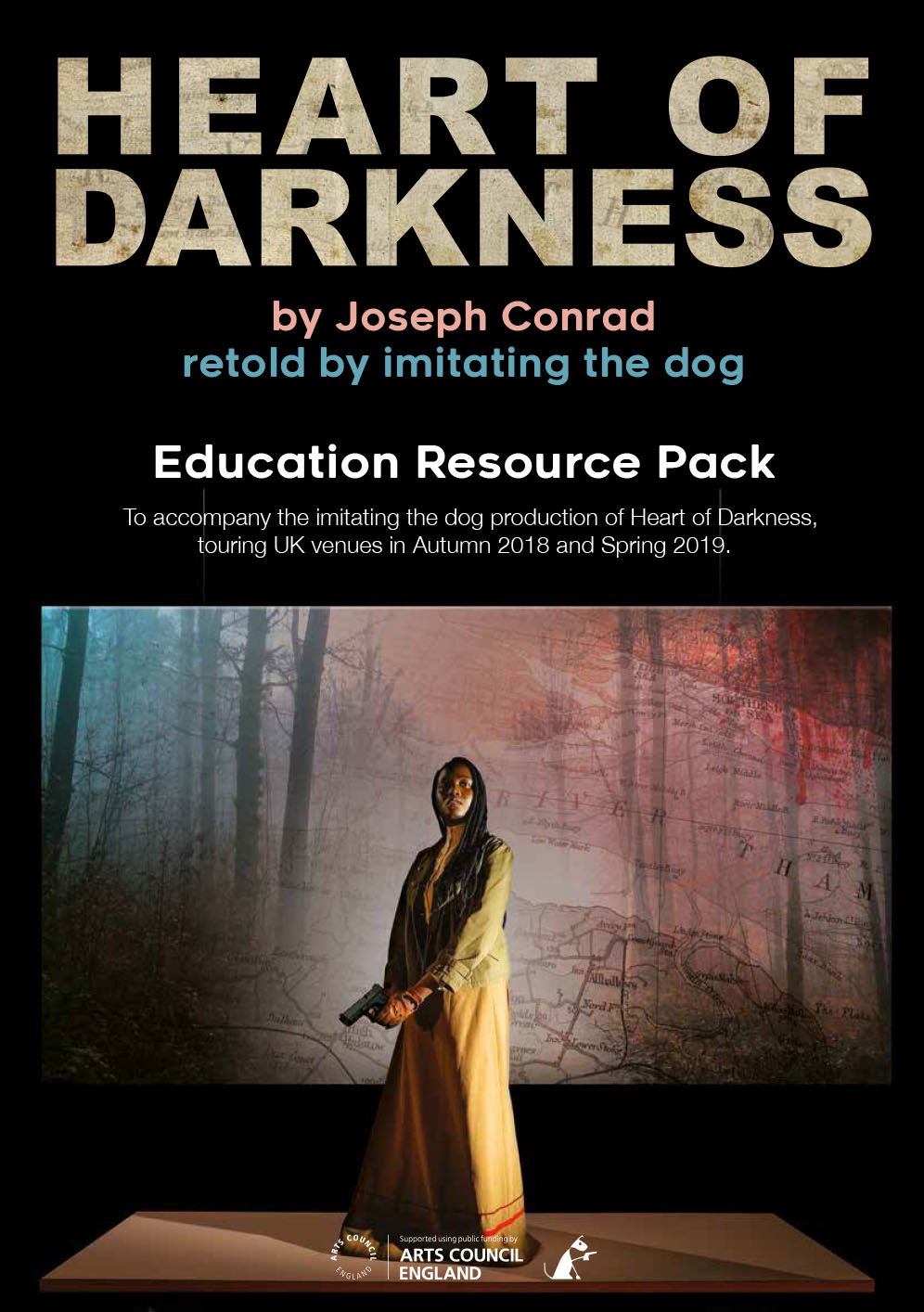 Heart Of Darkness Novel Pdf