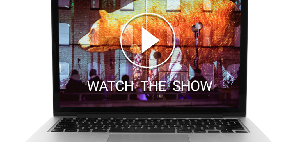 Watch the shows